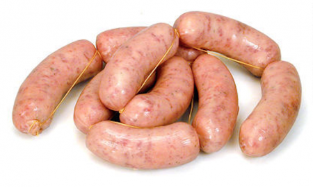Authenticos Chorizo's Argentinos
